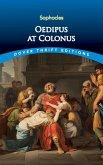Oedipus at Colonus (eBook, ePUB)