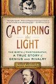 Capturing the Light (eBook, ePUB)