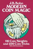 Modern Coin Magic (eBook, ePUB)