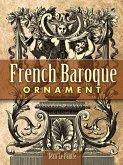 French Baroque Ornament (eBook, ePUB)