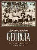Flannery O'Connor's Georgia (eBook, ePUB)