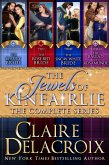The Jewels of Kinfairlie Boxed Set (eBook, ePUB)
