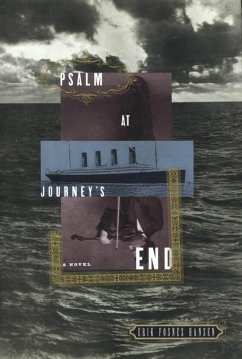 Psalm at Journeys End