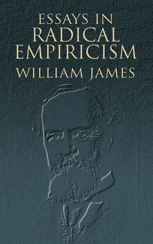 essays william james William belsham henri bergson george  we find that william james was the first of two dozen  in a dozen essays published between 1905 and 1907, james put .
