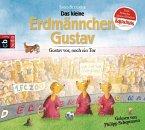 Gustav vor, noch ein Tor / Erdmännchen Gustav Bd.1 (Audio-CD)