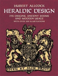 Heraldic Design (eBook, ePUB) - Allcock, Hubert