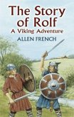 The Story of Rolf (eBook, ePUB)
