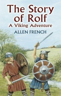 The Story of Rolf (eBook, ePUB) - French, Allen