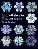 Snowflakes in Photographs (eBook, ePUB)