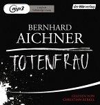 Totenfrau / Totenfrau-Trilogie Bd.1 (1 MP3-CDs)