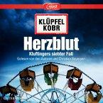 Herzblut / Kommissar Kluftinger Bd.7 (2 MP3-CDs)