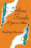 Between Friends (eBook, ePUB)