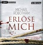Erlöse mich / Joe O'Loughlin & Vincent Ruiz Bd.9 (2 MP3-CDs)