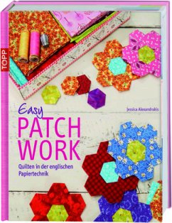Easy Patchwork