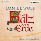 Das Salz der Erde / Fleury Bd.1 (MP3-Download)