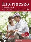 Intermezzo Französisch A1. Kursbuch mit Audio-CD