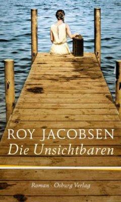 Die Unsichtbaren - Jacobsen, Roy