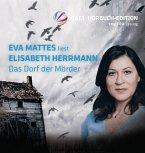 Das Dorf der Mörder / Sanela Beara Bd.1 (1 MP3-CDs)