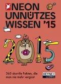Unnützes Wissen 2015