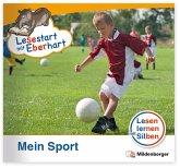 Lesestart mit Eberhart - Mein Sport