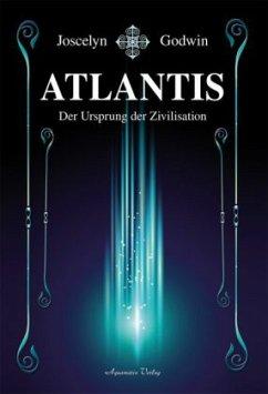 Atlantis - Godwin, Joscelyn