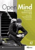 Open Mind, m. 1 Buch, m. 1 Beilage / Open Mind