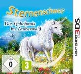 Sternenschweif 3D: Das Geheimnis im Zauberwald (Nintendo 3DS)