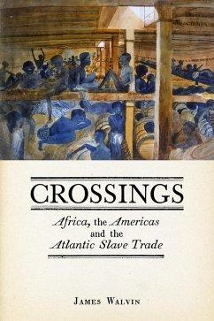 Crossings (eBook, ePUB) - Walvin, James