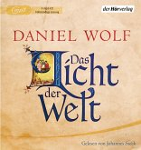 Das Licht der Welt / Fleury Bd.2 (4 MP3-CDs)