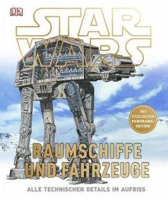 STAR WARS(TM) Raumschiffe und Fahrzeuge