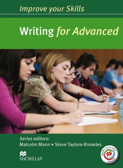 Improve your Skills: Writing for Advanced (CAE)