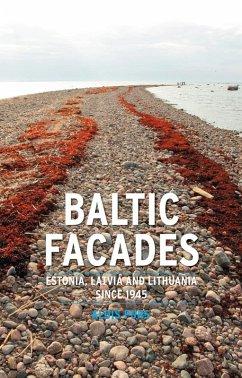 Baltic Facades (eBook, ePUB) - Purs, Aldis