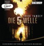 Die 5. Welle Bd.1 MP3-CD