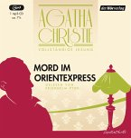 Mord im Orientexpress / Ein Fall für Hercule Poirot Bd.9 MP3-CD