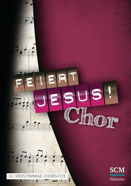 Feiert Jesus Lieder