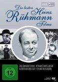 Die besten Heinz Rühmann Filme DVD-Box