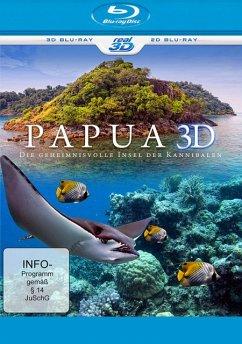 Papua - Die geheimnisvolle Insel der Kannibalen...