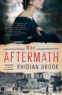 The Aftermath - Brook, Rhidian