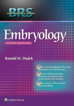 BRS Embryology - Dudek, Ronald W.