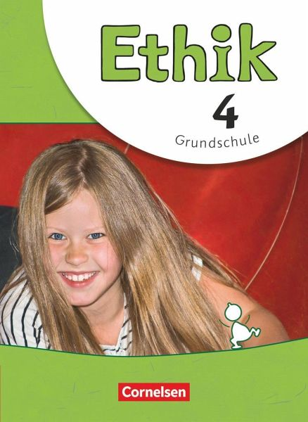 Ethik 4 schuljahr sch lerbuch grundschule von udo for Thomas trautmann