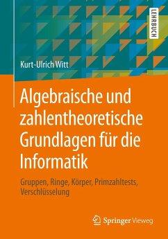 Algebraische und zahlentheoretische Grundlagen ...