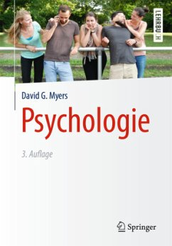 Psychologie - Myers, David G.