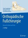 Orthopädische Fußchirurgie