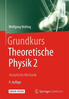 Grundkurs Theoretische Physik 2 - Nolting, Wolfgang
