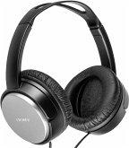 Sony MDR-XD 150 B On-Ear Kopfhörer schwarz