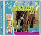 Wendy - Freunde in der Not, Audio-CD