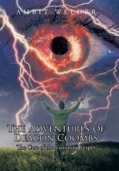 The Adventures of Deacon Coombs