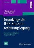 Grundzüge der IFRS-Konzernrechnungslegung