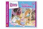 Prinzessin Emmy - Ihr großes Geheimnis, Audio-CD