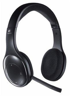 Logitech H 800 Kabelloses Headset USB